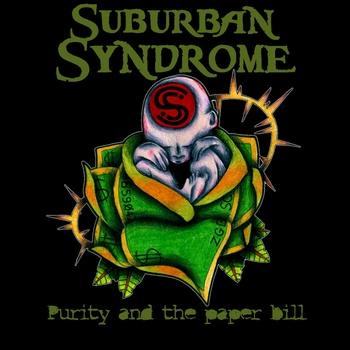 Suburban Syndrome - default icon