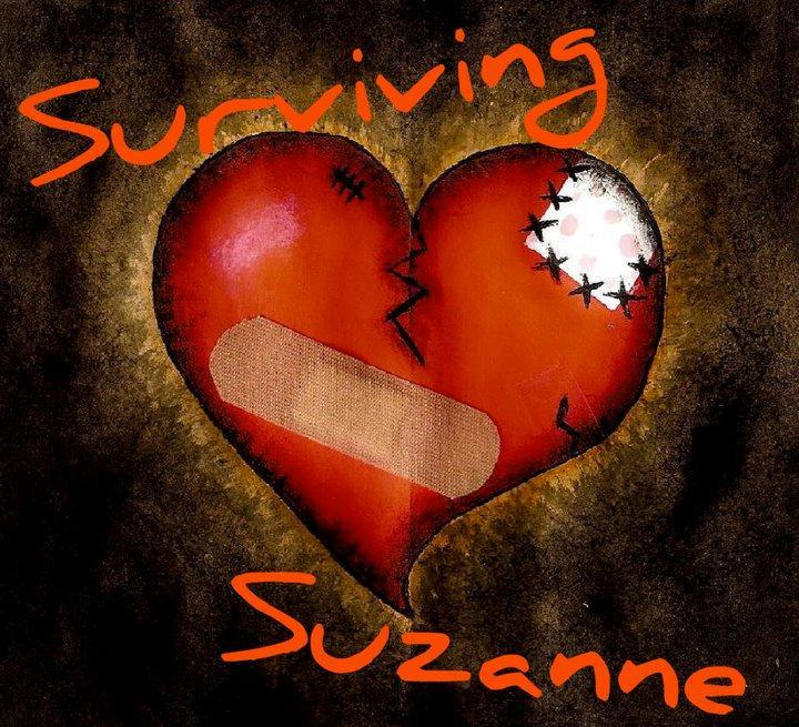 Surviving Suzanne - default icon