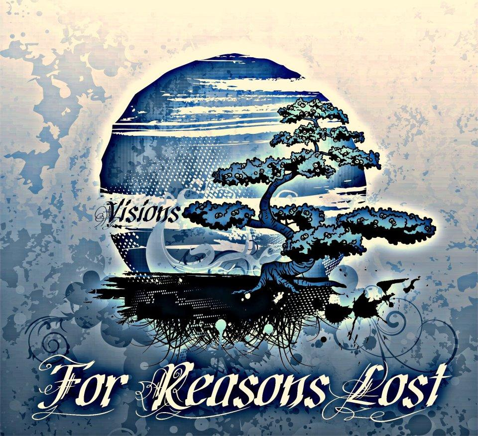 For Reasons Lost - default icon