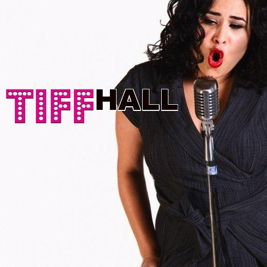 Tiff Hall - default icon