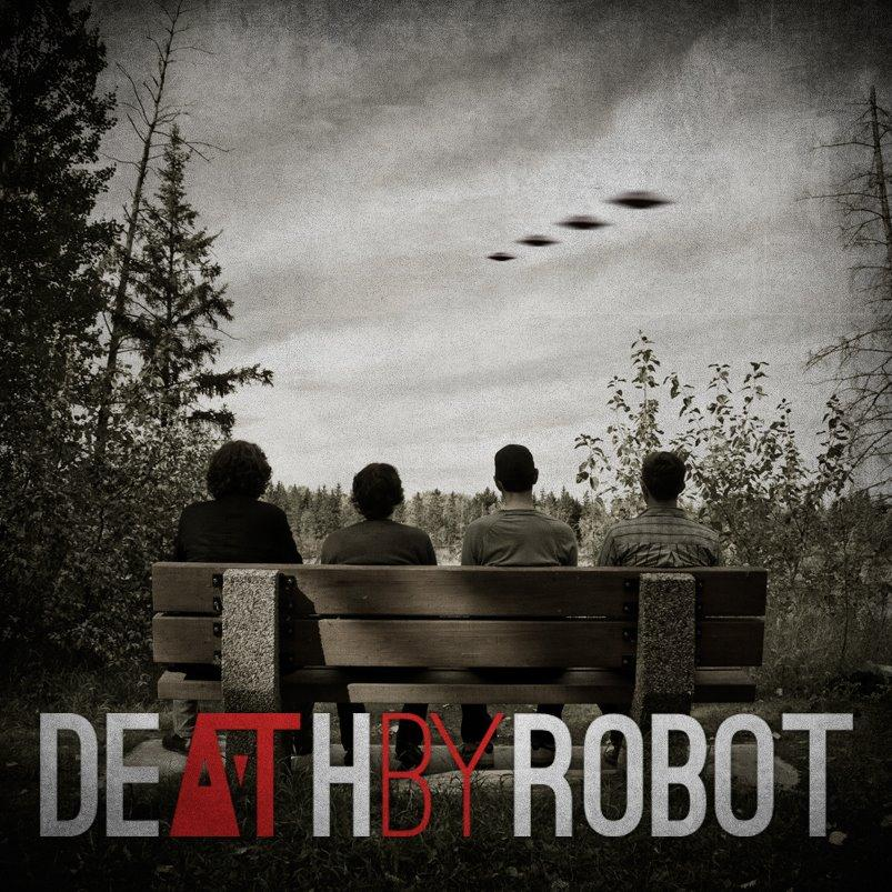 Death by Robot - default icon