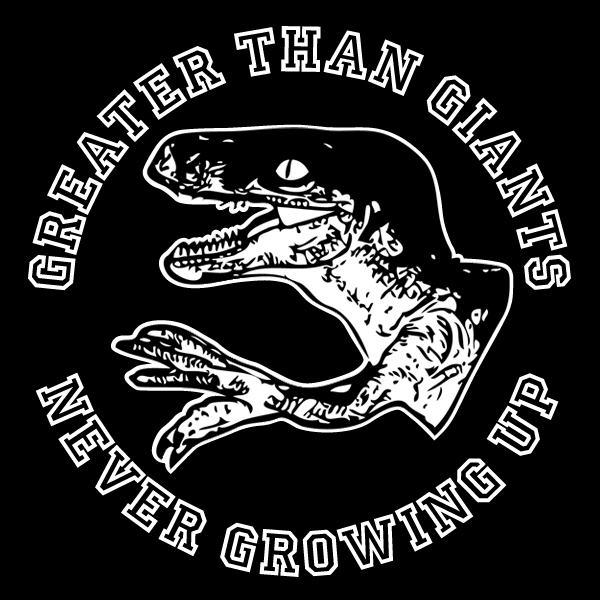 Greater Than Giants - default icon
