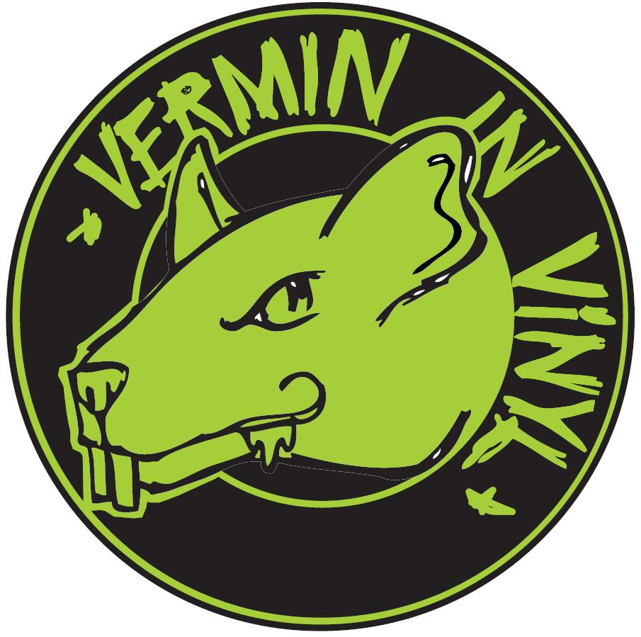 Vermin In Vinyl - default icon