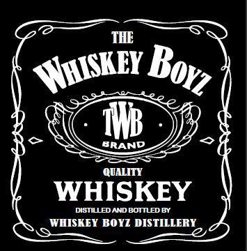 Whiskey Boyz - default icon