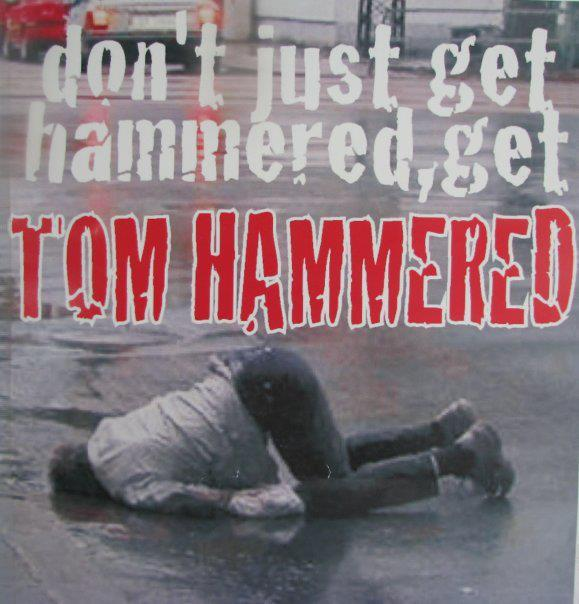 Tom Hammered - default icon