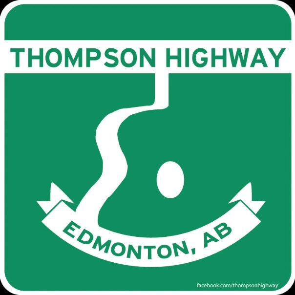 Thompson Highway - default icon