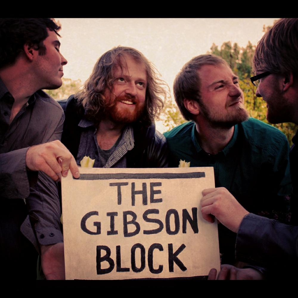 Gibson Block - default icon