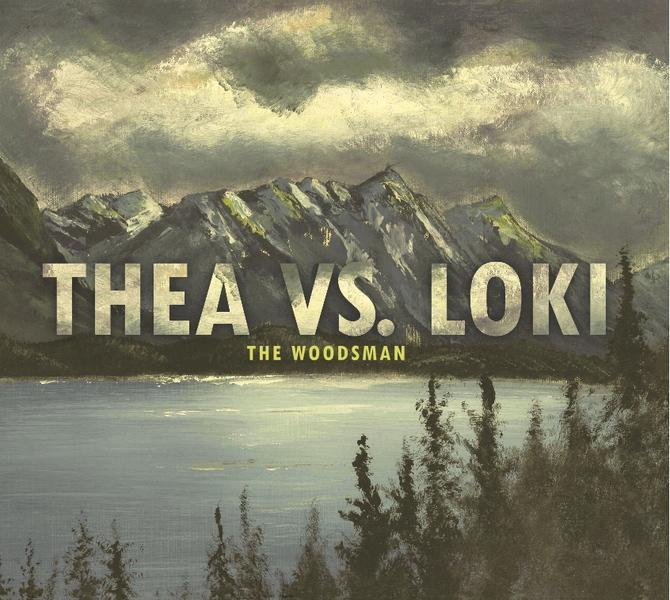 Thea Vs. Loki - default icon