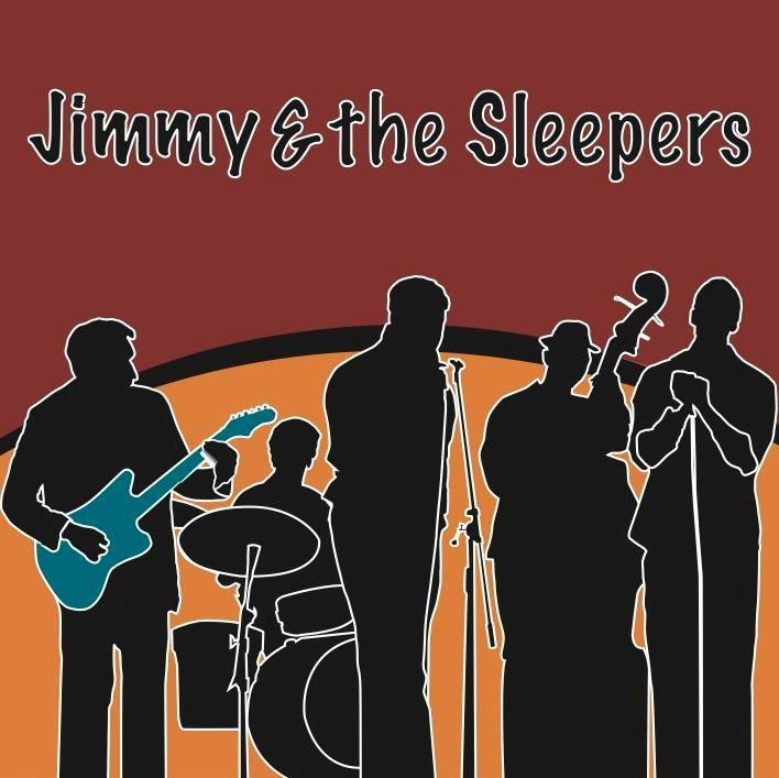 Jimmy and the Sleepers - default icon
