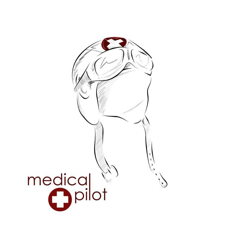 Medical Pilot - default icon