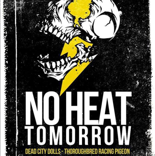 No Heat Tomorrow - default icon