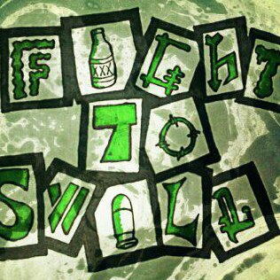 Fight To Swill - default icon