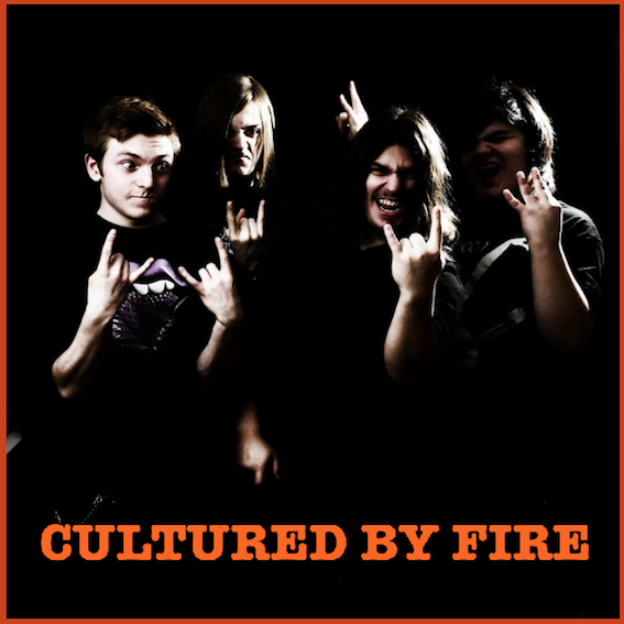 Cultured By Fire - default icon