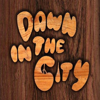 Dawn In The City - default icon