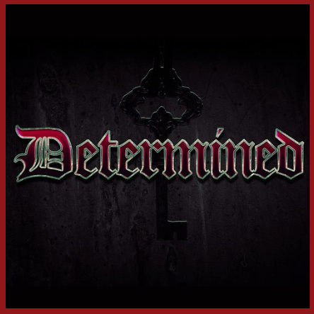 Determined - default icon