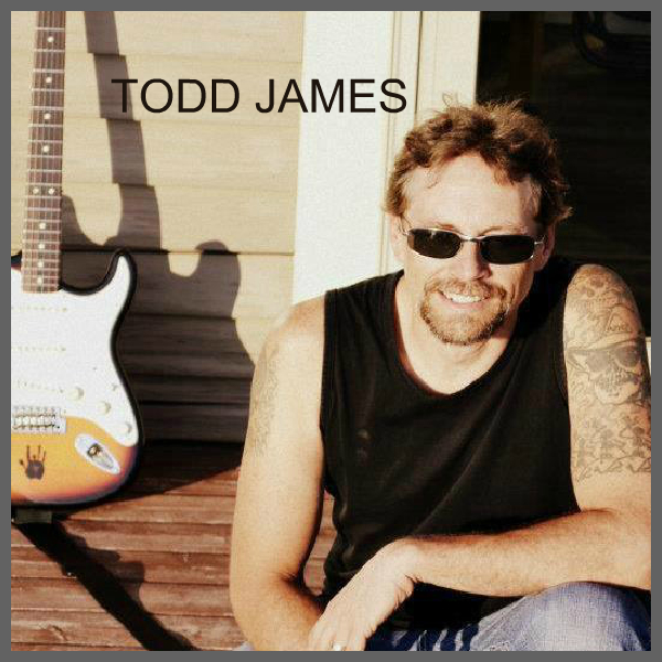 Todd James Band - default icon