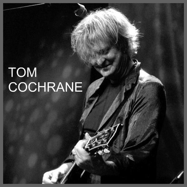 Tom Cochrane & Red Rider - default icon