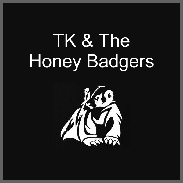 TK & The Honey Badgers - default icon