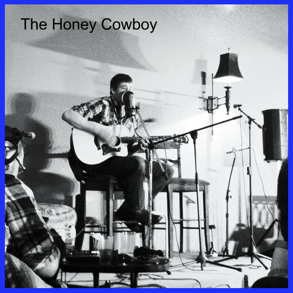 The Honey Cowboy - default icon