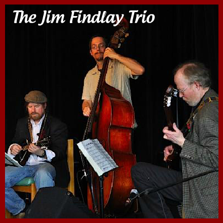 The Jim Findlay Trio - default icon