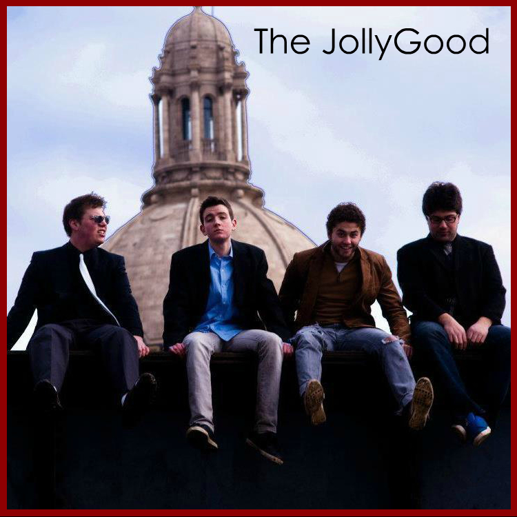 The JollyGood - default icon