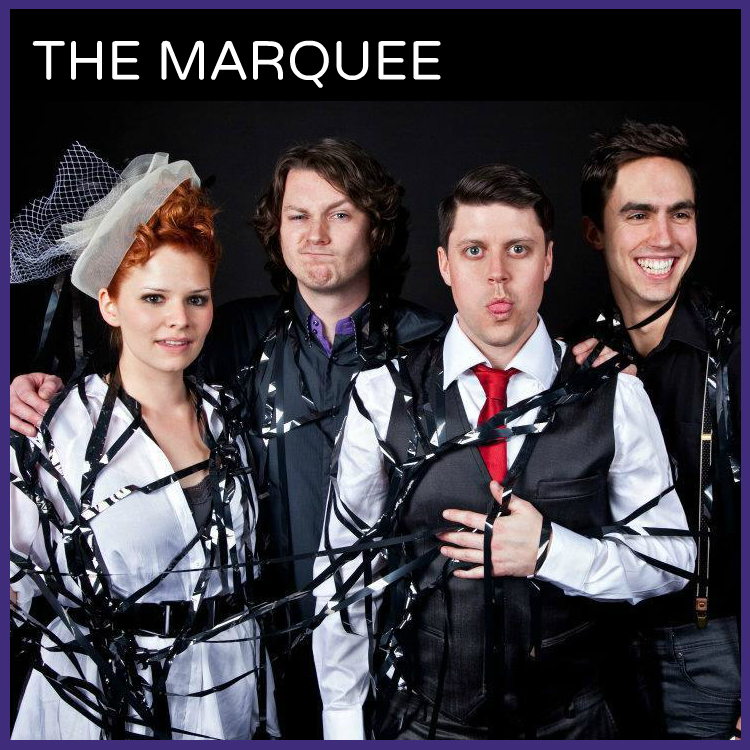 The Marquee - default icon