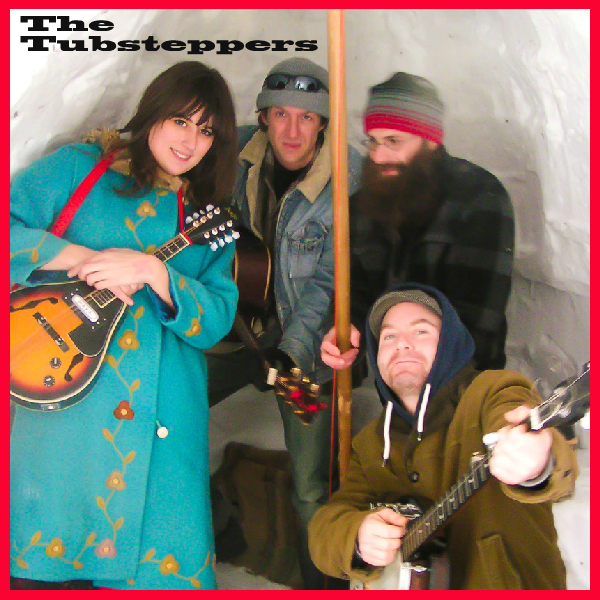 The Tubsteppers - default icon
