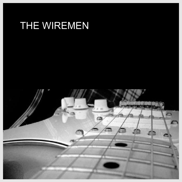 The Wiremen - default icon