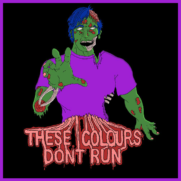 These Colours Don't Run - default icon