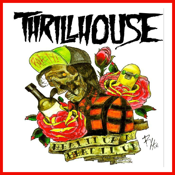 Thrillhouse - default icon