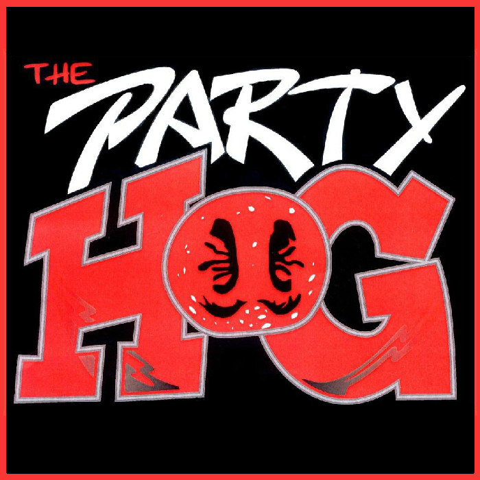 The Party Hog - default icon