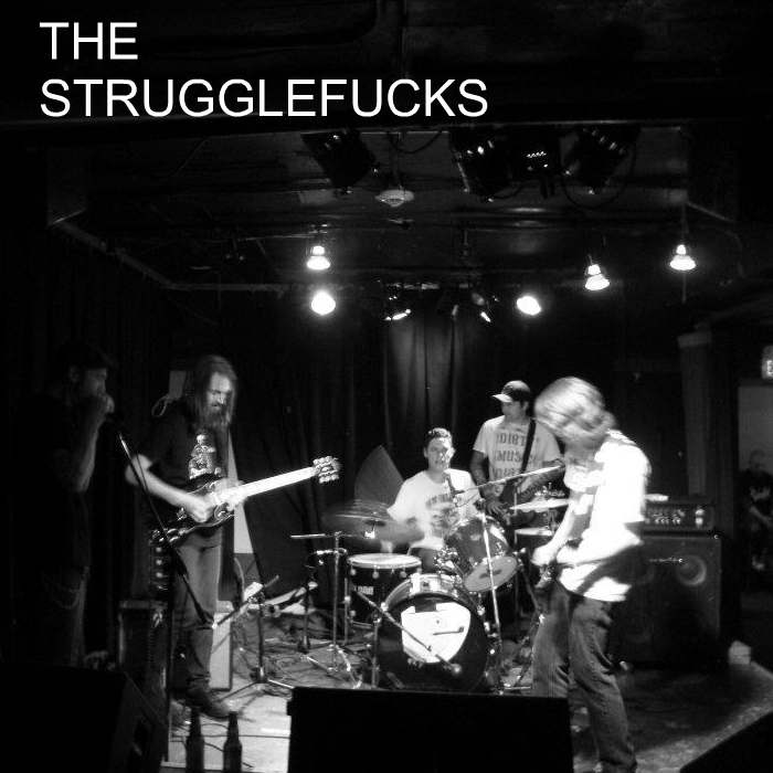 The Strugglefucks - default icon