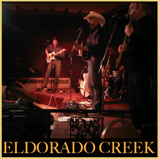 Eldorado Creek - default icon