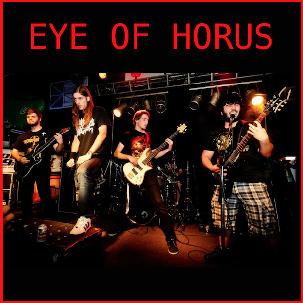 Eye of Horus - default icon