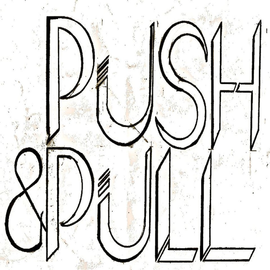 Push & Pull - default icon
