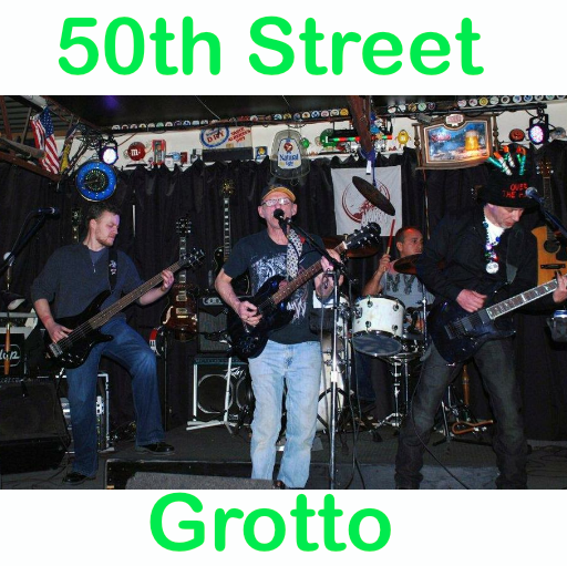 Fiftieth Street Grotto (50th St. Grotto) - default icon