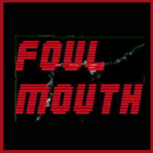 Foul Mouth - default icon