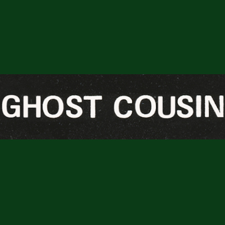 Ghost Cousin  - default icon