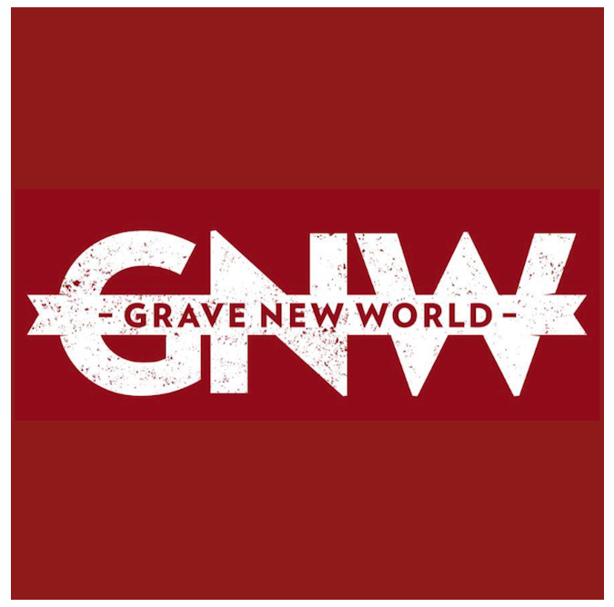 Grave New World - default icon
