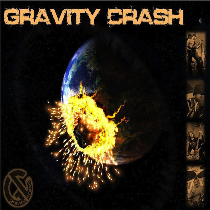 Gravity Crash - default icon