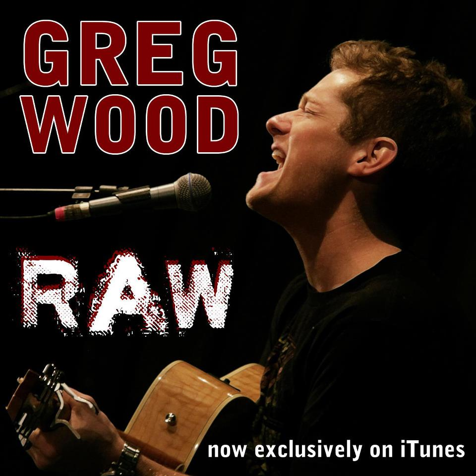 Greg Wood - default icon