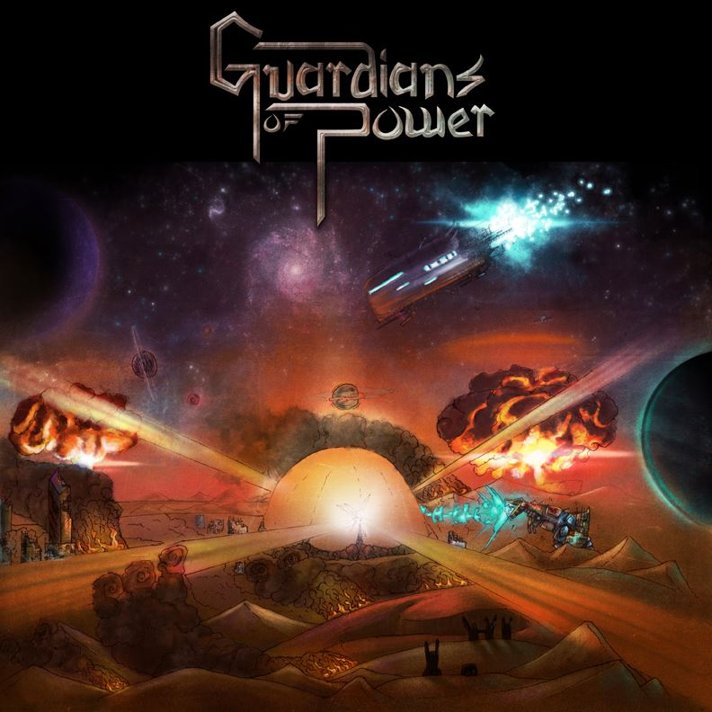 Guardians of Power - default icon