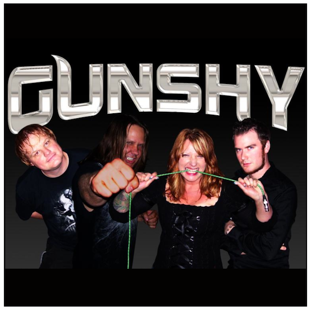 Gunshy - default icon