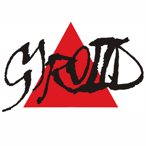 Gyroiid - default icon