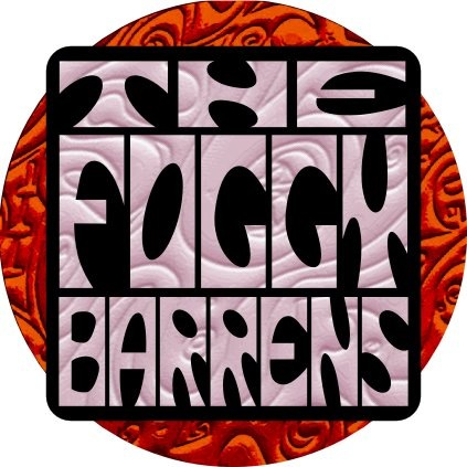 The Foggy Barrens - default icon