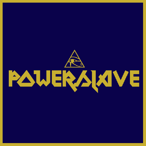 Powerslave - default icon