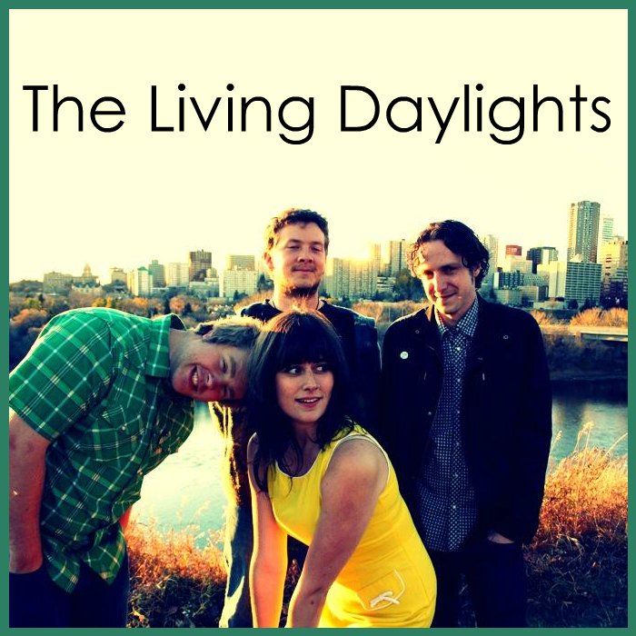 The Living Daylights - default icon