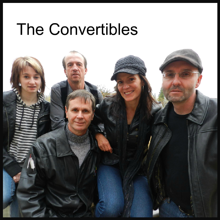 The Convertibles - default icon