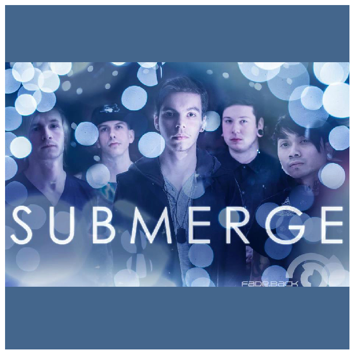 Submerge - default icon