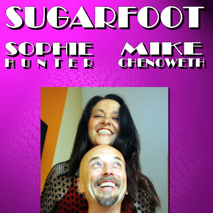 Sugarfoot - default icon